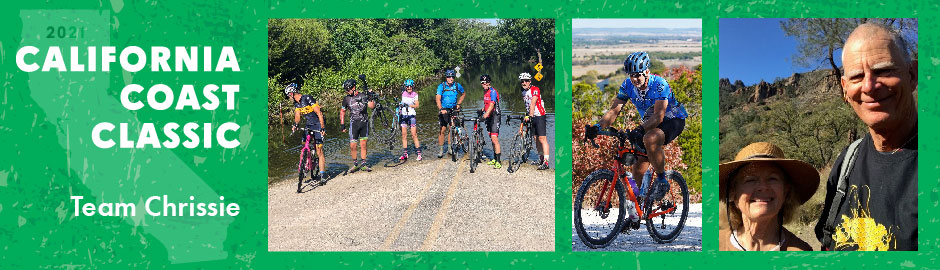 The California Coast Classic Is a Family Affair for These Riders