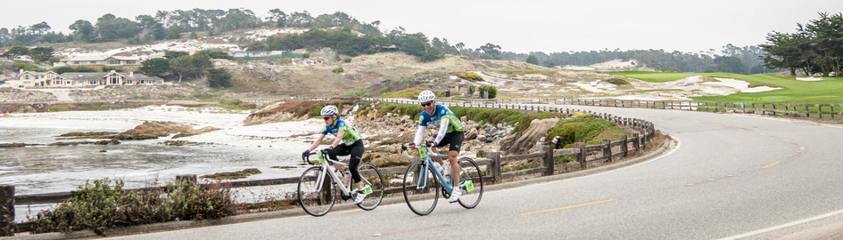The 15th Annual California Coast Classic Bike Tour Takes Off This Saturday!