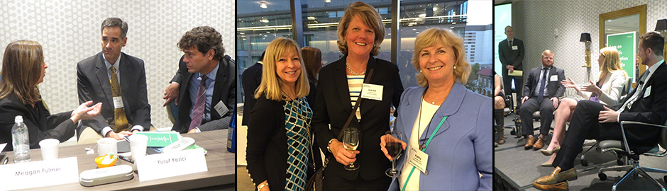 The Arthritis Foundation Makes an Impact at 2015 Industry Gathering