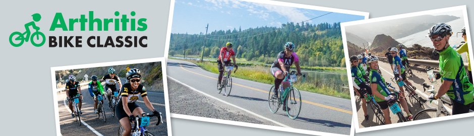Pedal For A Purpose – The Arthritis Foundation's Bike Classic Events