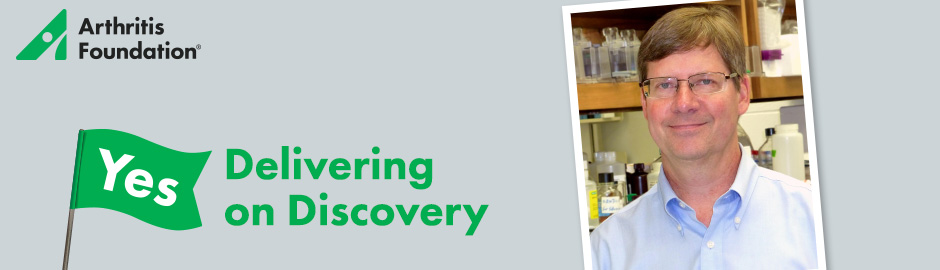 Researchers on the Path to a Cure – Spotlight on Dr. Richard F. Loeser, Jr