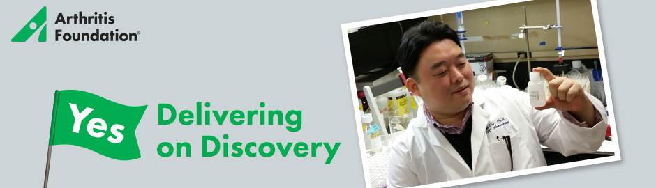 Researchers on the Path to a Cure - Spotlight on Dr. Hongsik Cho
