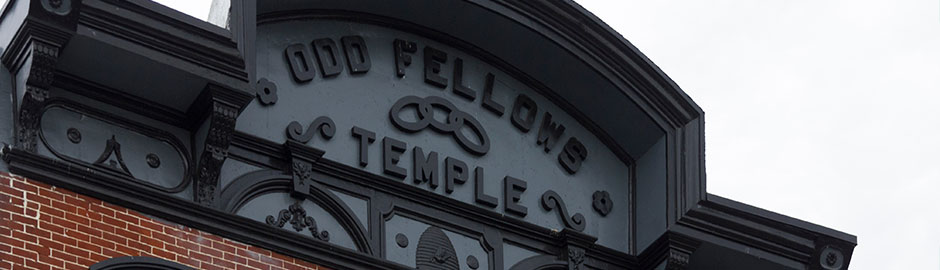 Odd Fellows: 200 Years of Service