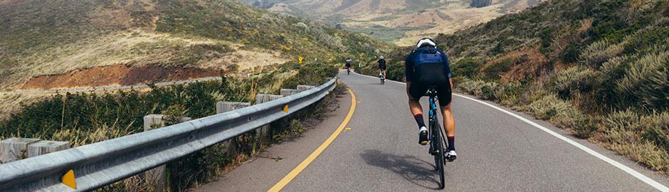 California Coast Classic Named Best Charity Bike Tour