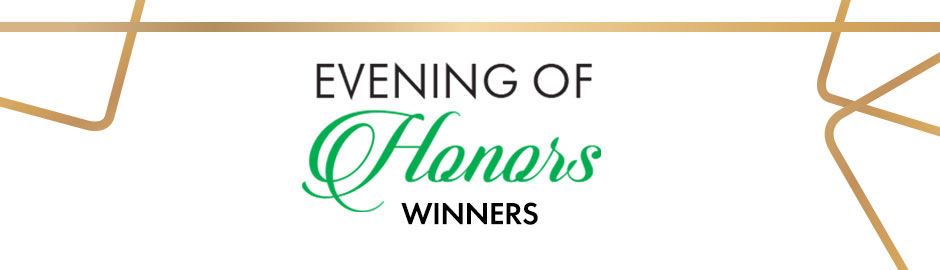 2019 Evening of Honors: Best of the Best Among Arthritis Volunteers