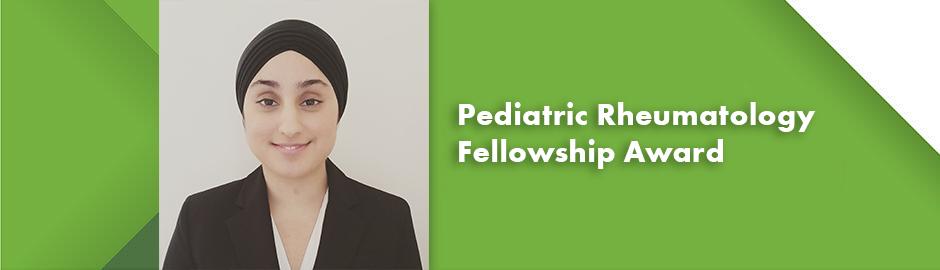Meet Uptej Khalsa: One of Our Newest Foundation-sponsored Fellows!