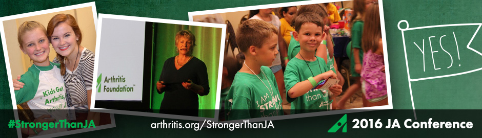 JA Conference East Touches Lives of Over 1,000 Families Living With Juvenile Arthritis