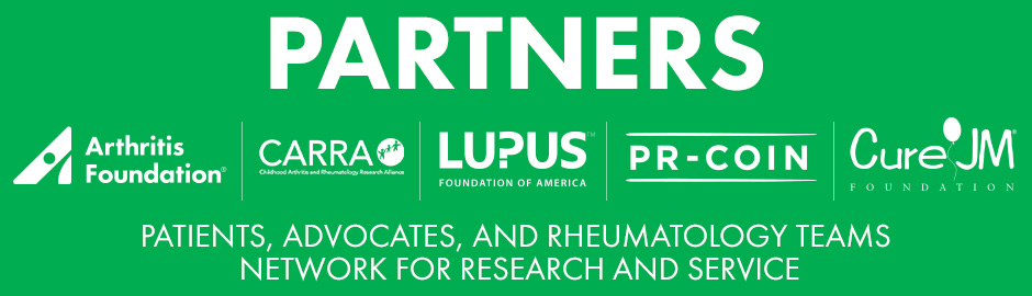 Become a PARTNER to Help Find a Cure