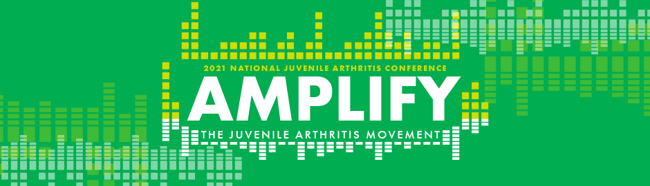 The 2021 Virtual National Juvenile Arthritis Conference Was a Wonderful Success