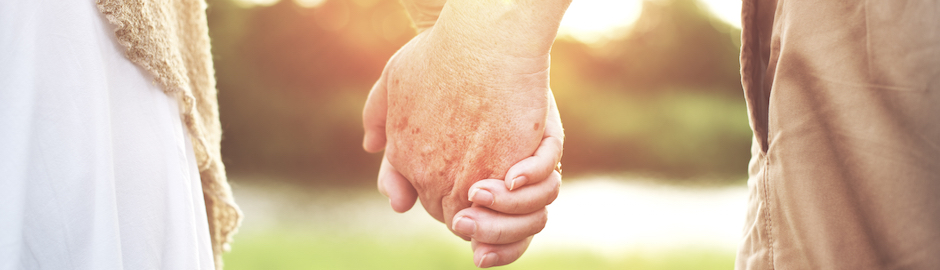 """""""Honey, I Have Gout"""": A Spouse Reflects on Her Worries"""