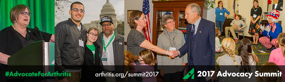 Success at Summit! Advocates Meet with Congress as American Health Care Act Released
