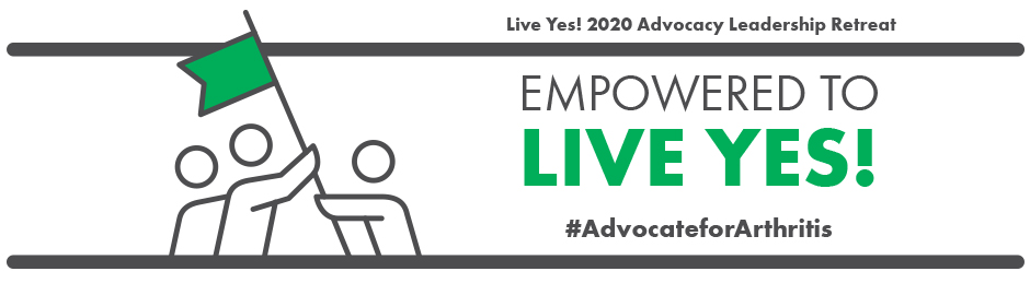 Expanding Your Expertise at the Live Yes! Advocacy Leadership Retreat