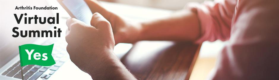 Virtual Arthritis Advocacy Summit