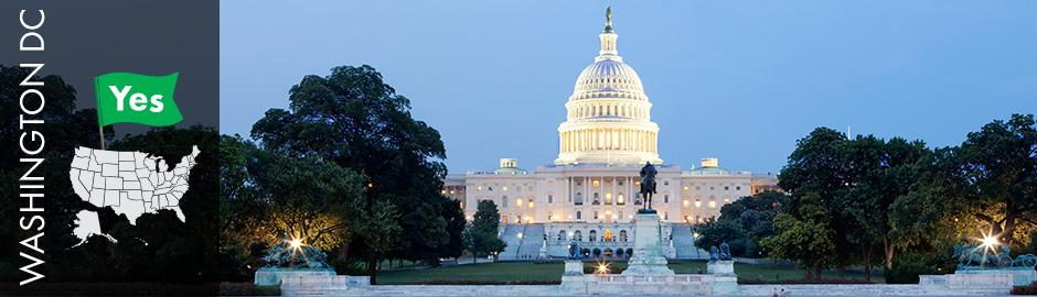 Washington DC Arthritis Advocacy Victory