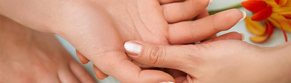 Hand Massage for Arthritis