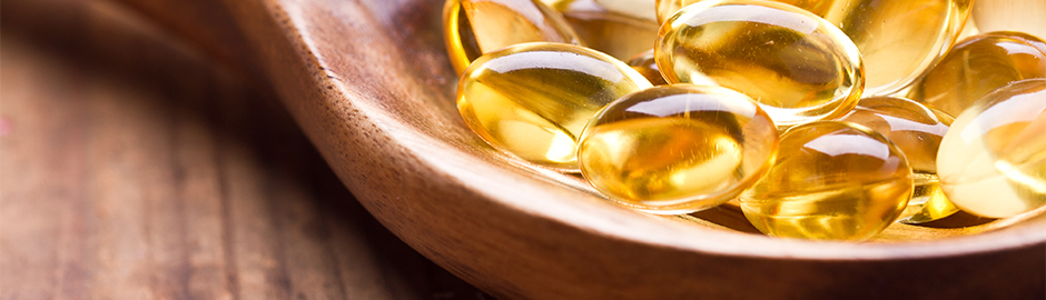 Fish Oil for Arthritis