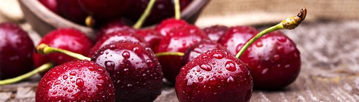 Cherries Arthritis Diet Inflammation