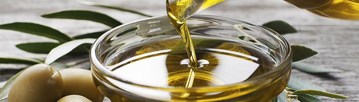 Olive Oil Anti-Inflammatory