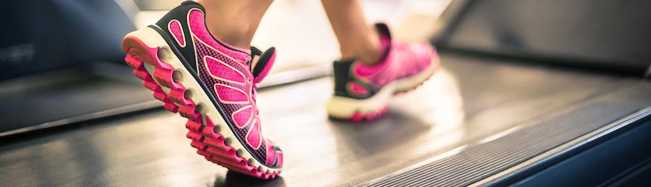 Treadmill Arthritis