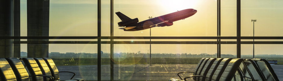 airport navigation tips