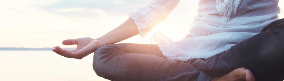 easy meditation tips for arthritis