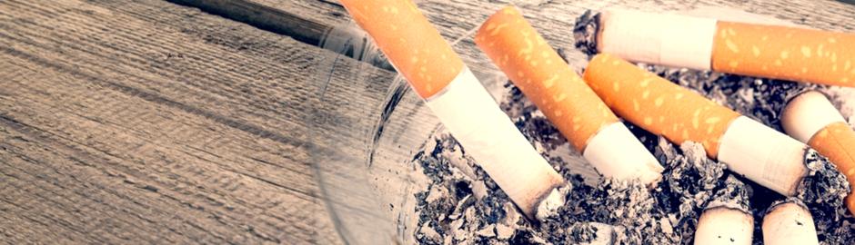 smoking risks for arthritis