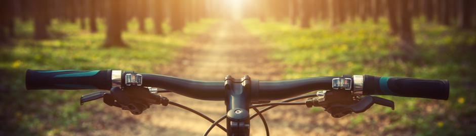 arthritis friendly bike riding