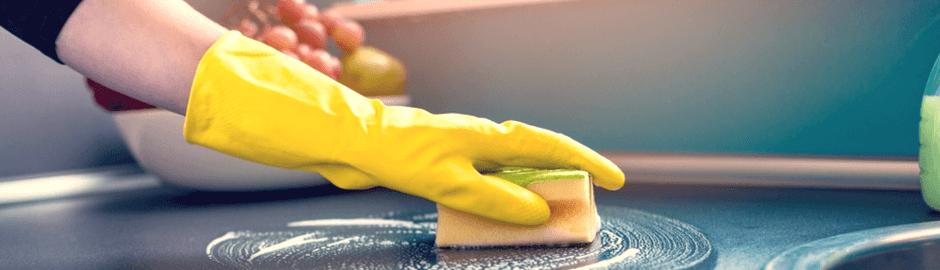Five Germ Hotspots