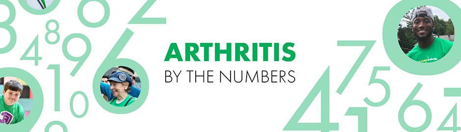 arthritis facts