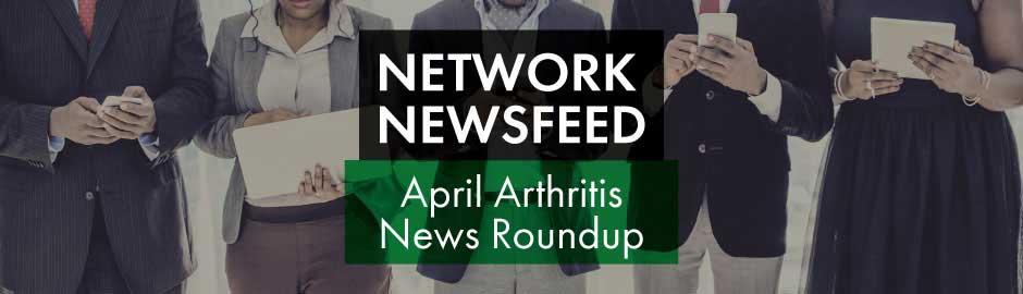 April News Roundup Banner