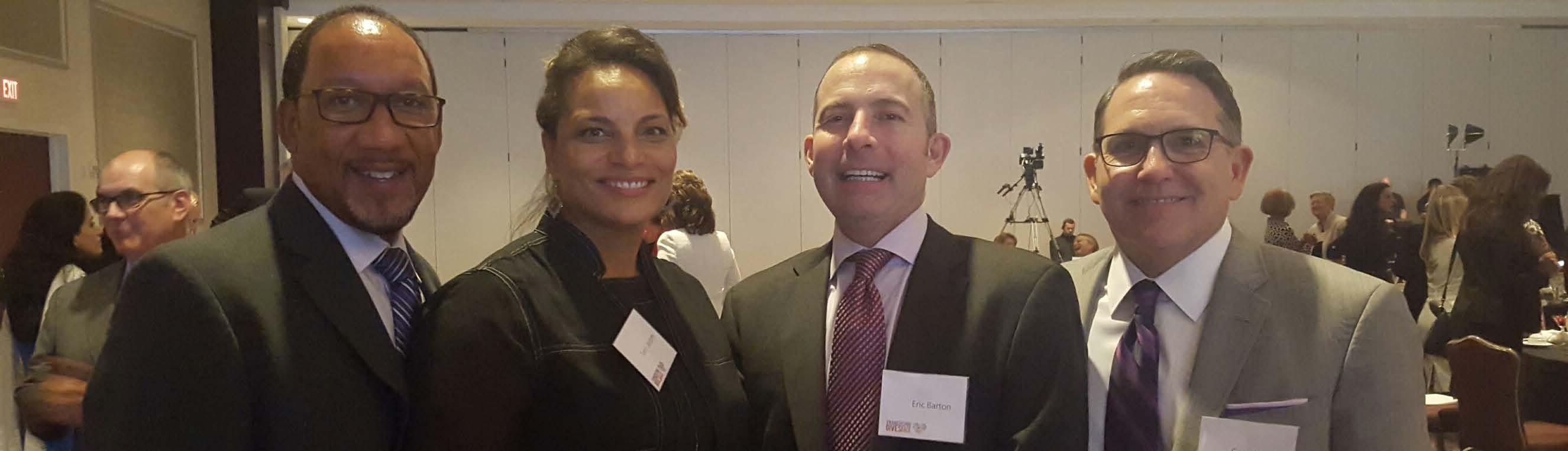 Arthritis Foundation and Massage Envy Partnership Honored at Inaugural Franchising Gives Back Awards
