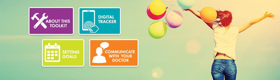 Digital Better Living Toolkit Arthritis Foundation