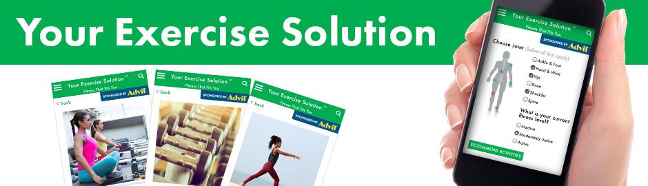 arthritis exercise app