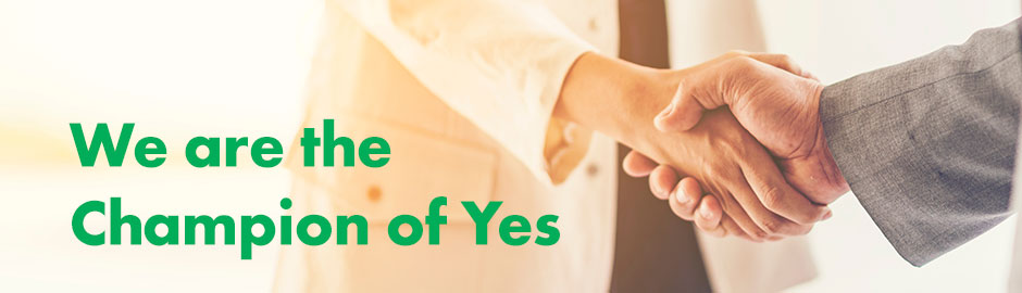 champion of yes planned giving