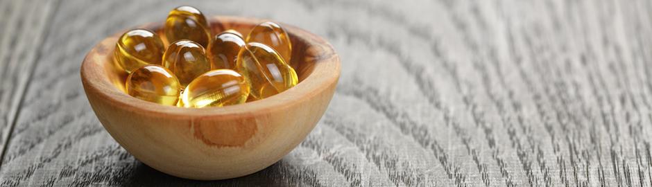 Fish Oil Osteoarthritis