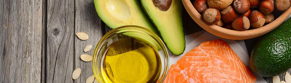 Healthy Fats and OA