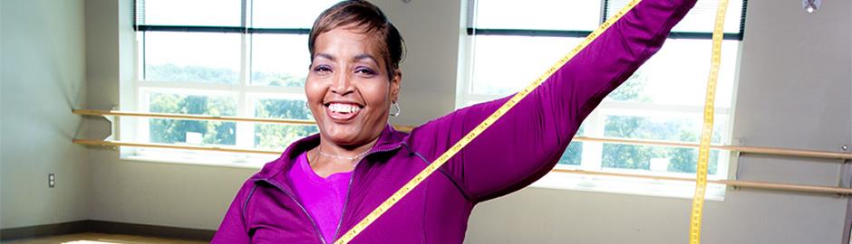 Rheumatoid Arthritis Weight Loss Story