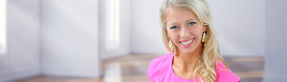 Miss Teen Minnesota- Nicole Doyle