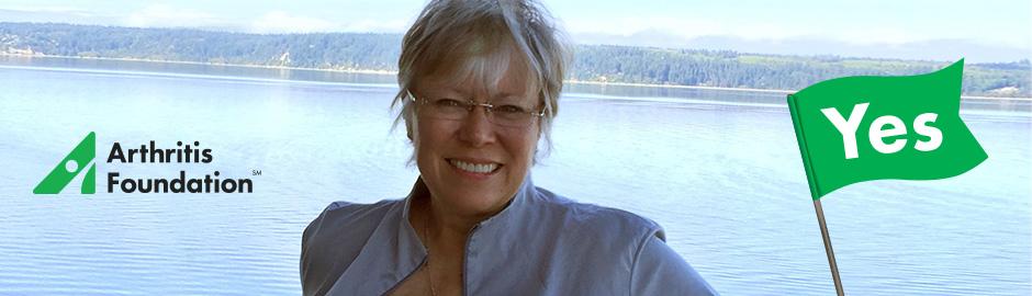 Debra Lappin Arthritis Foundation