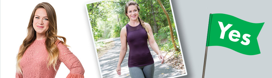 anna legassie walk to cure arthritis