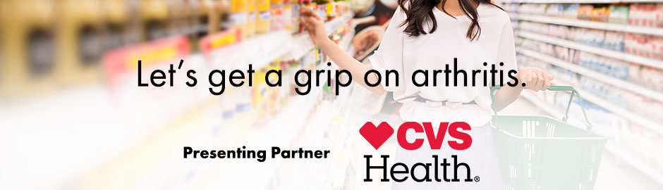 CVS Steps Up to Support the Arthritis Community During COVID-19