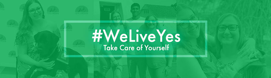 #WeLiveYes – Trying Telemedicine