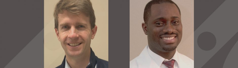 Meet Our Newest Rheumatology Fellows