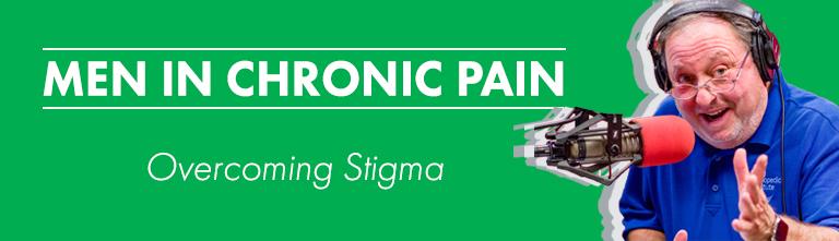 Men in Chronic Pain