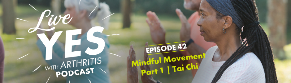 Make Time for Mindful Movement