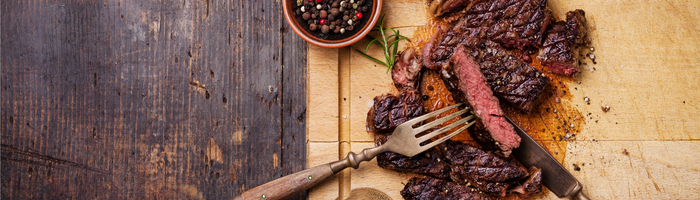 Making Smart Meat Choices If You Have Gout