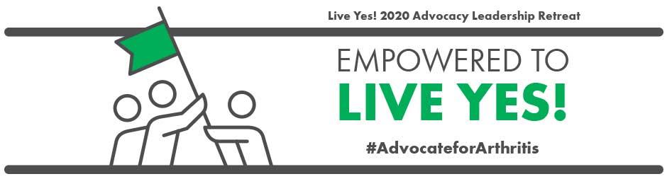 2020 Virtual Advocacy Leadership Retreat: Key Takeaways From 20 Years of Advocacy